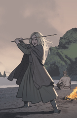 Sword Daughter #1 (Cover A)