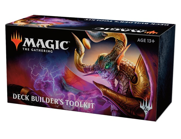 Core Set 2019 Deck Builders Toolkit