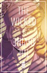 Wicked & Divine #38 Cvr A Mckelvie & Wilson (Mr)