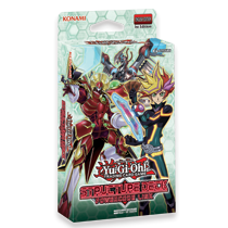 Powercode Link Structure Deck