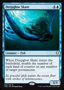 Deepglow Skate