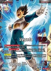 Saiyan Bond Vegeta / Vegeta - TB1-001 - UC