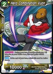 Hero Combination Vuon - TB1-084 - C