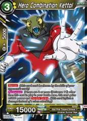 Hero Combination Kettol - TB1-089 - UC