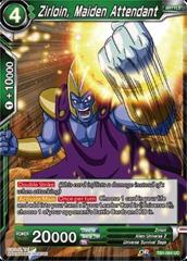 Zirloin, Maiden Attendant (Foil) - TB1-064 - UC