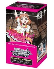 Love Live! Sunshine!! Extra Booster Box