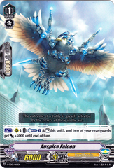 Auspice Falcon - V-TD01/010EN on Channel Fireball