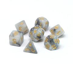 RPG Set - Purple/Yellow Wisp