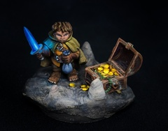 Aaron the Conjuror