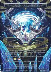 Awakened Magic Stone, the Earth - LEL-096 - R - Full Art
