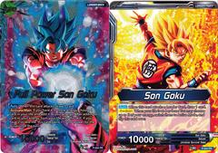 Son Goku // Full Power Son Goku - P-044 - PR