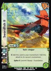 Swordfish II