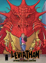 Leviathan #1 (Mr) (JUN180012)