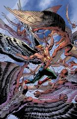 Hawkman #3 (Vol.5)