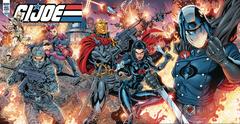G.I. Joe: A Real American Hero #255 (Cover B - Gallant )