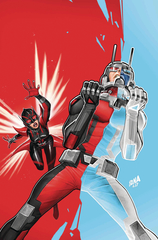 Ant-Man And The Wasp #4 (Of 5) (JUN180880)