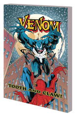 Venom Tp Tooth And Claw (JUN180975)