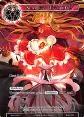 Scarlet's Testament (Full Art) - WOM-039 - U