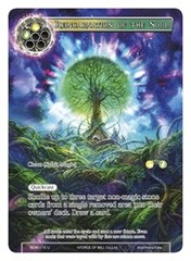 Reincarnation of the Soul (Full Art) - WOM-115 - U