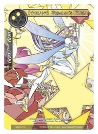 [Variant] Grimmia's Fairy (Full Art) - WOM - 121 - C