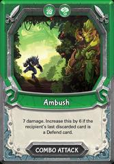 Ambush (Unclaimed)