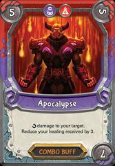 Apocalypse (Unclaimed)