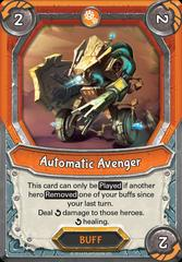 Automatic Avenger (Unclaimed)