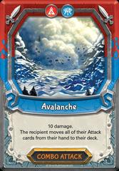 Avalanche (Unclaimed)