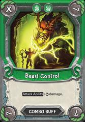 Beast Control (Unclaimed)