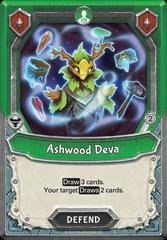 Ashwood Deva (Unclaimed)