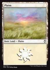 Plains (281)
