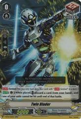 Twin Blader - V-BT01/024EN - RR