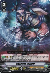 Gigantech Charger - V-BT01/042EN - C