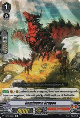 Dominance Dragon - V-BT01/065EN - C on Channel Fireball