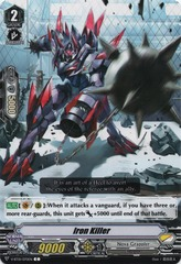 Iron Killer - V-BT01/070EN - C