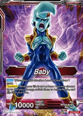 Baby // Rampaging Great Ape Baby - BT4-002 - R