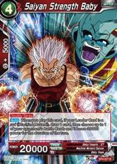 Saiyan Strength Baby - BT4-017 - R