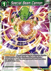 Special Beam Cannon - BT4-068 - UC