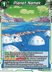 Planet Namek - BT4-069 - C