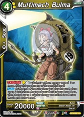 Multimech Bulma (Foil) - BT4-092 - UC