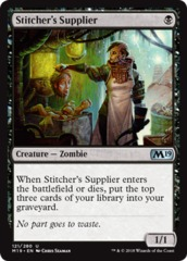 Stitcher's Supplier - Foil