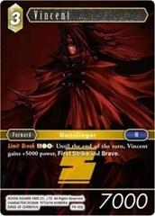 Vincent - PR002 - PR
