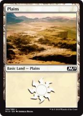 Plains (264) - Foil
