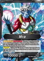 Mira - BT4-099 - UC