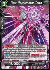 Dark Rejuvenator Towa - BT4-112 - C