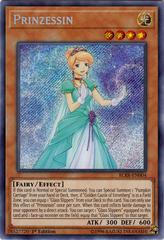 Prinzessin - BLRR-EN004 - Secret Rare - 1st Edition