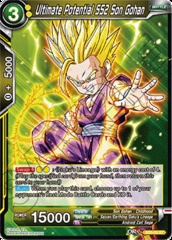 Ultimate Potential SS2 Son Gohan - SD5-05 - ST