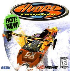 Hydro Thunder - Hot! New!
