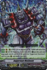 Juggernaut Maximum - V-EB01/006EN - RRR