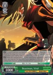 Beastman, Viral - GL/S52-E034S - SR